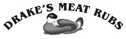 Drake's Meat Rubs